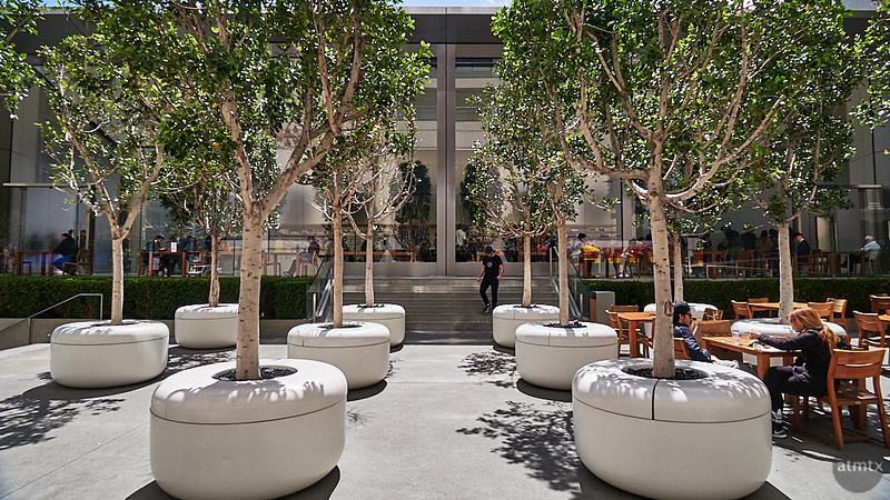 Apple Store Union Square - San Francisco, California