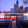 Lone Star Riverboat - Austin, Texas