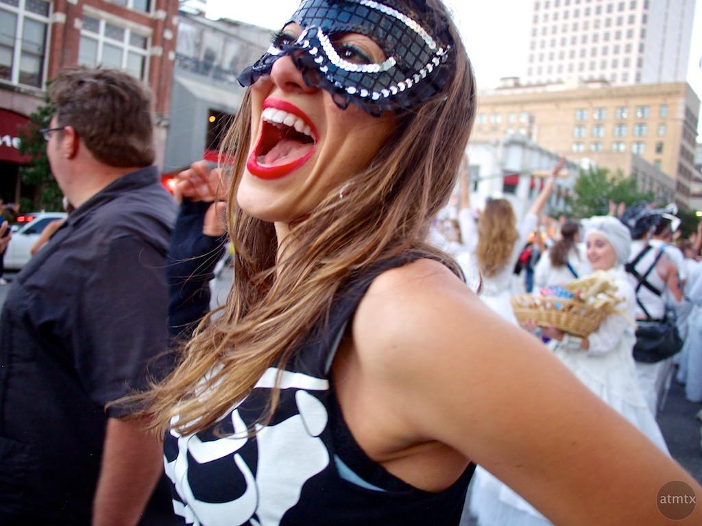 2013 Dia de los Muertos Parade - Austin, Texas