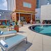 Pool and Deck, Archer Hotel - Austin, Texas