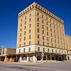A Hotel Like Building - Temple, Texas