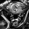 Chrome Engine #2, 2012 ROT Rally - Austin, Texas