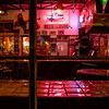 Empty Bar, Guero's - Austin, Texas