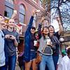 Happy Street Audience, SXSW 2016 - Austin, Texas