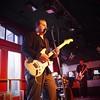 The Guitarist, 6th Street - Austin, Texas