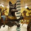 Big Cat, Rockefeller Folk Art Museum - Williamsburg, Virginia