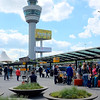 Tower - Schiphol, Netherlands