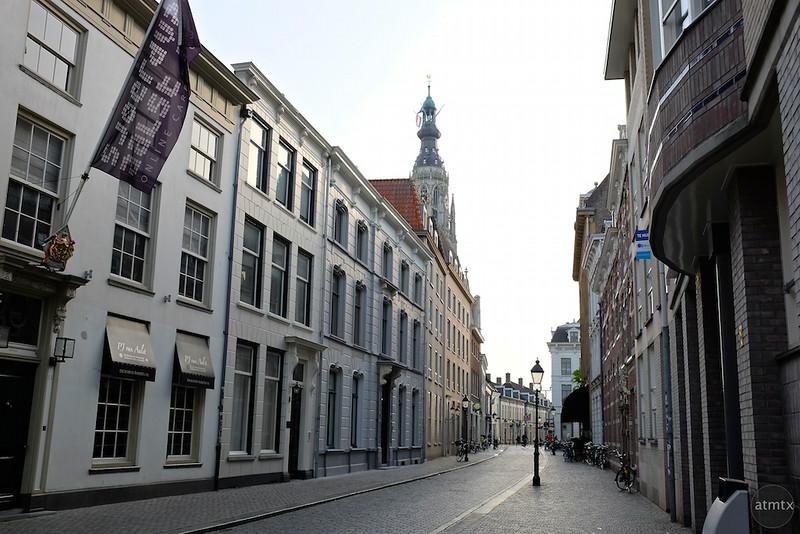 Mixed Facades - Breda, Netherlands