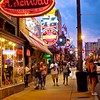 Beale Street Neon - Memphis, Tennessee