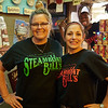 Friendly Staff, Steamboat Bill's - Lake Charles, Louisiana