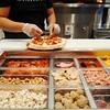 Custom Made Pizza, Pieology Pizzeria - Austin, Texas