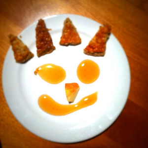 303|Breakfast Man