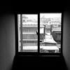 A window on Japan - Kikuna, Japan