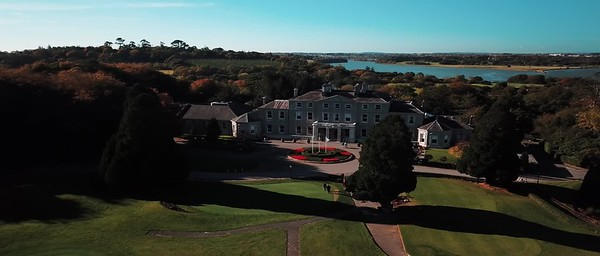 Faithlegg House Hotel, Waterford