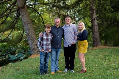 Cincinnati Family Photographer on Amelia Farm