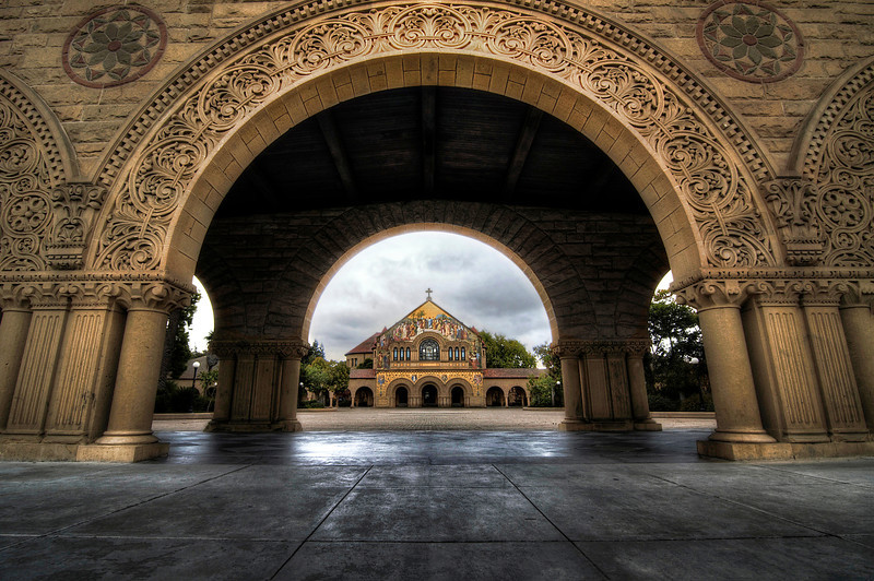 Palace Gateway
