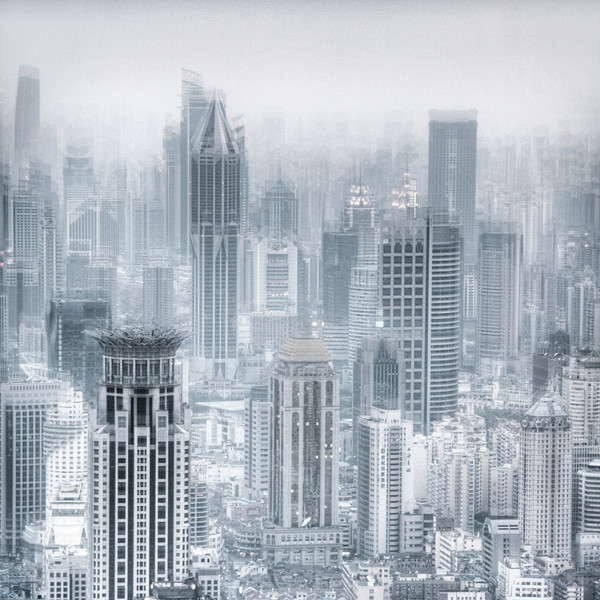 Vestige - Segunda