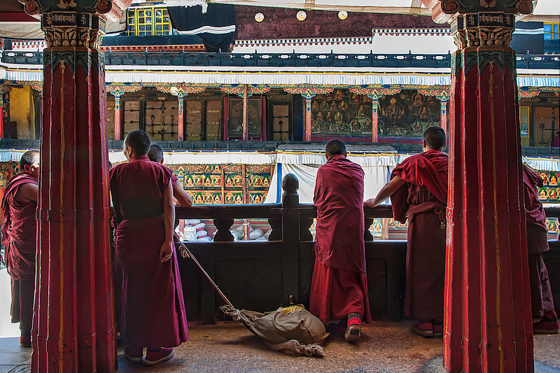 A Dying Breed