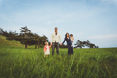 Bainbridge Island Washington Family Photographer