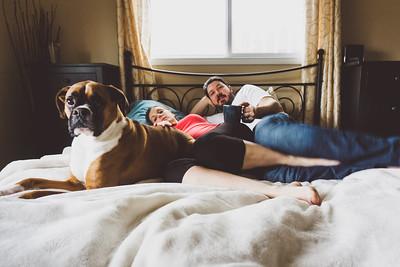 Seattle Washington Lifestyle Maternity Photographer