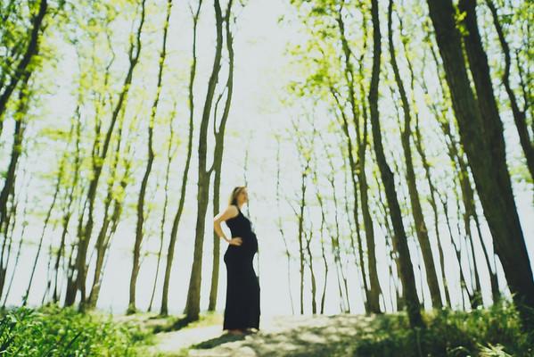 Seattle Washington Maternity Photographer