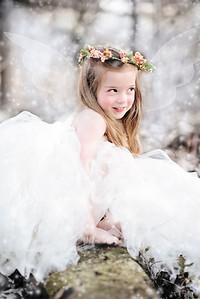 Madeline St John Grover as a Fairy 2017_ SNOW Fairy DSC2104