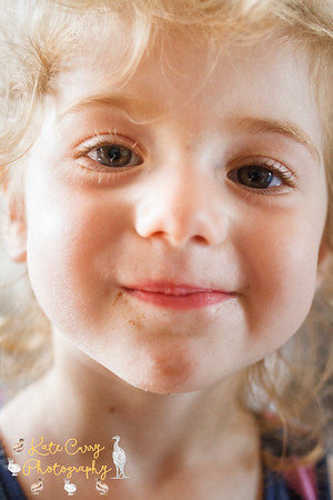 Little girl, Kids portrait photography