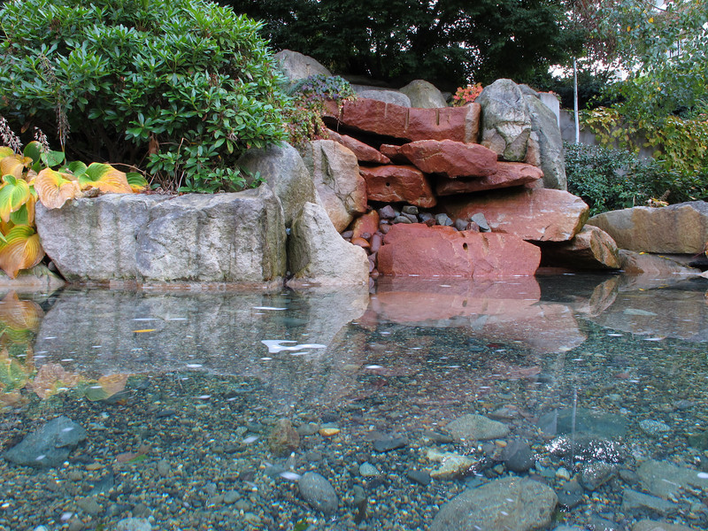 f/8.0 for 4 seconds at ISO 80 Full Manual Mode (auto focus on middle orange rocks)