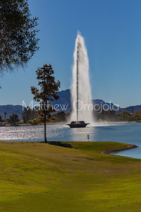 Fountain of Fountain Hills Arizona
