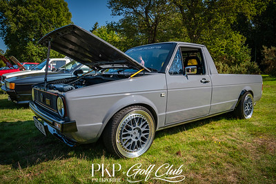 Volkswagen Caddy pick up