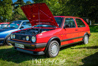 1989 Volkswagen Golf GTI 16v in immaculate condition. 1 owner from new and about 160 thousand on the clock.