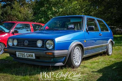 Volkswagen mk2 Golf