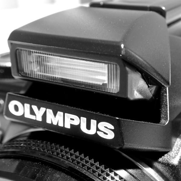 Olympus Stylus 1 details