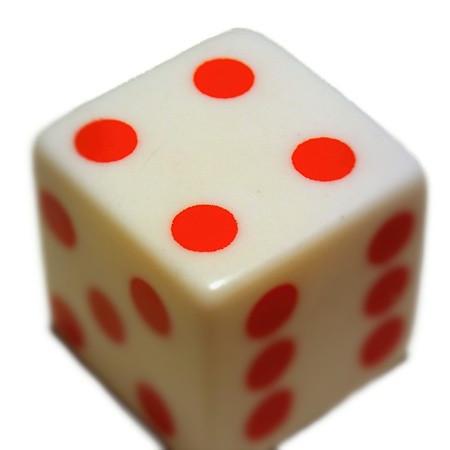 'dice