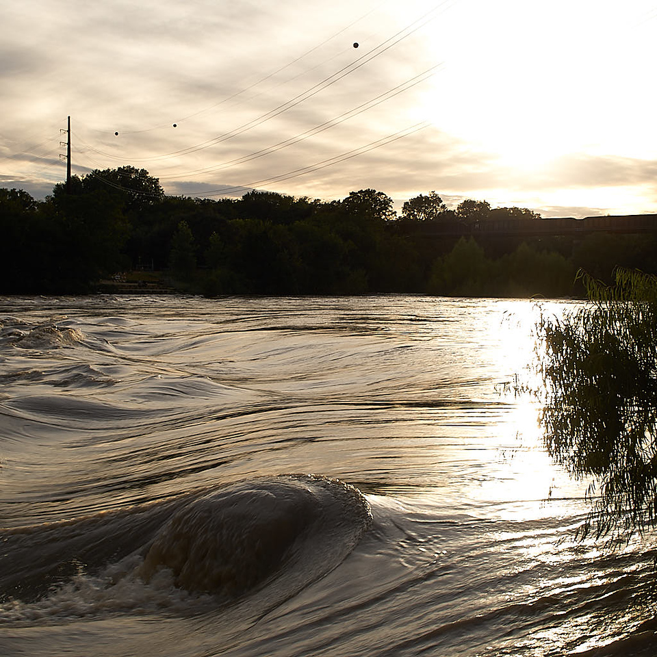 Angry River - Austin, Texas