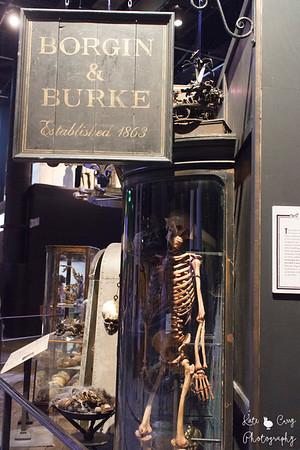 Borgin & Burke's