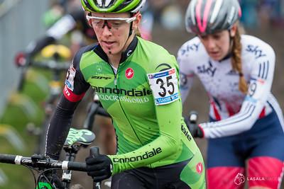 Kaitlin Antonneau