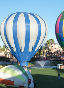 Hot Air Balloon Race Cathedral City CA 2016-0960