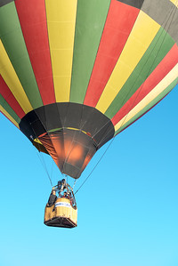 Hot Air Balloon Race Cathedral City CA 2016-0950