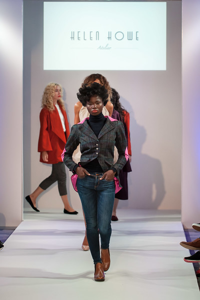Helen Howe at Fashion Finest  London by  Horaczko Photography London_-24
