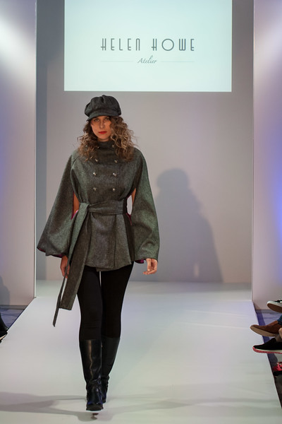 Helen Howe at Fashion Finest  London by  Horaczko Photography London_-19