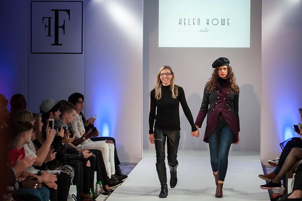 Helen Howe at Fashion Finest  London by  Horaczko Photography London_-27
