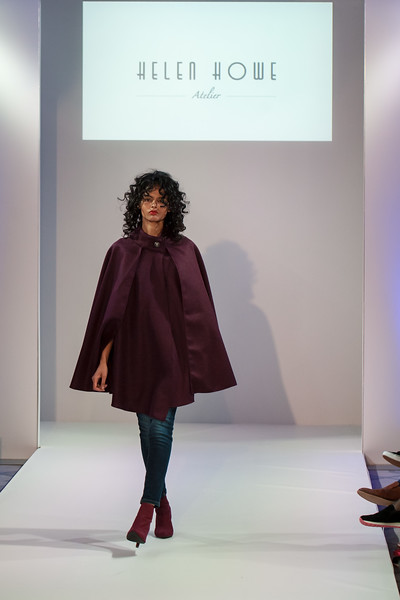Helen Howe at Fashion Finest  London by  Horaczko Photography London_-11