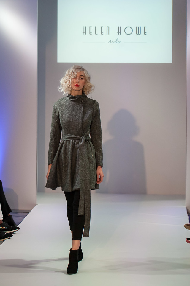 Helen Howe at Fashion Finest  London by  Horaczko Photography London_-21