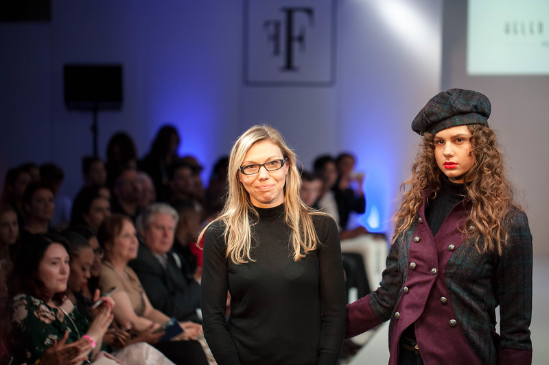 Helen Howe at Fashion Finest  London by  Horaczko Photography London_-29