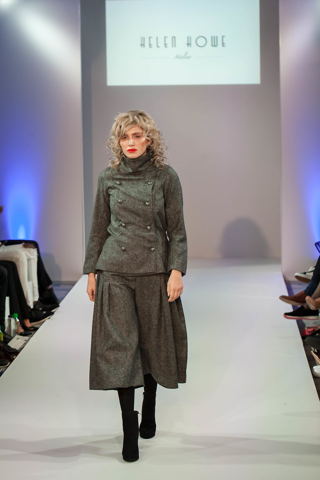Helen Howe at Fashion Finest  London by  Horaczko Photography London_-17