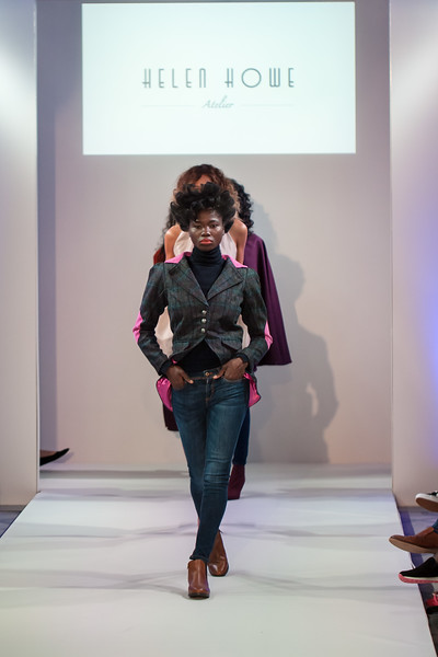 Helen Howe at Fashion Finest  London by  Horaczko Photography London_-23