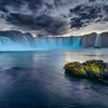 Waterfall of the Thunder-Gods
