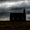 Black Church, Black Sky