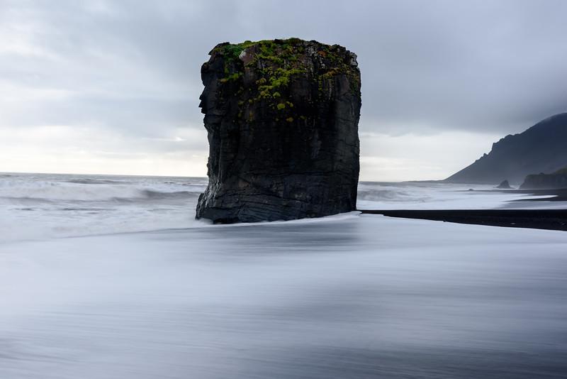 Wet Feet Beach